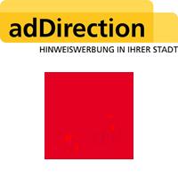 Addirection